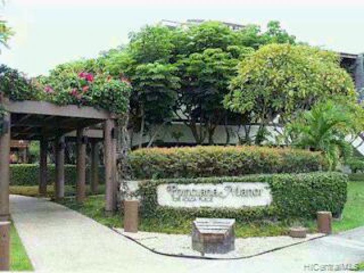 Poinciana Manor condo #306. Photo 1 of 1