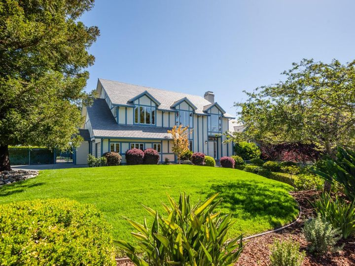 1165 Tournament Dr Hillsborough CA Home. Photo 1 of 40