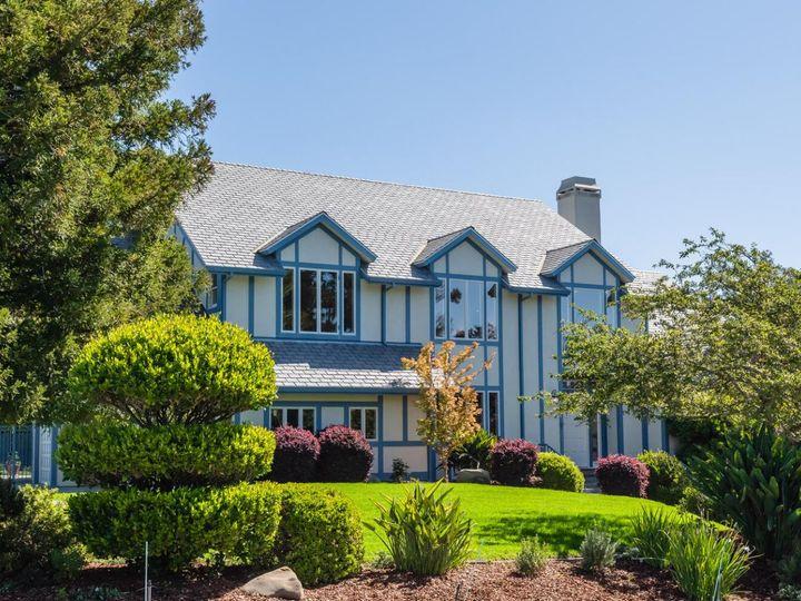 1165 Tournament Dr Hillsborough CA Home. Photo 2 of 40