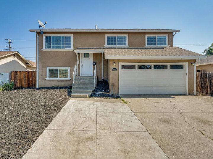 1190 Fritzen St San Jose CA Home. Photo 1 of 28