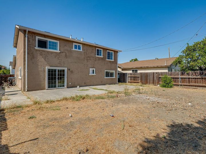1190 Fritzen St San Jose CA Home. Photo 28 of 28