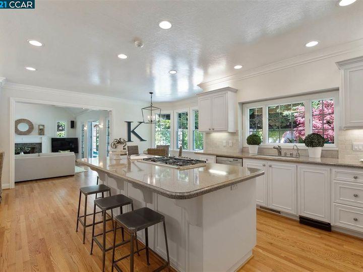 1219 Woodborough Rd Lafayette CA Home. Photo 12 of 40