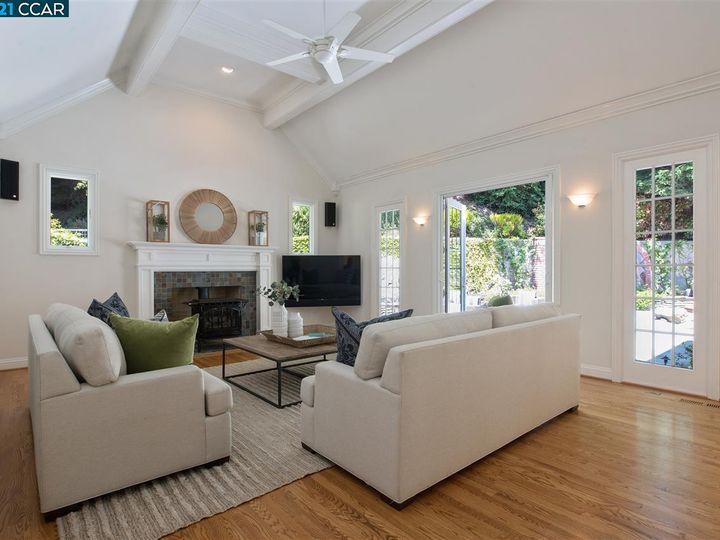 1219 Woodborough Rd Lafayette CA Home. Photo 13 of 40