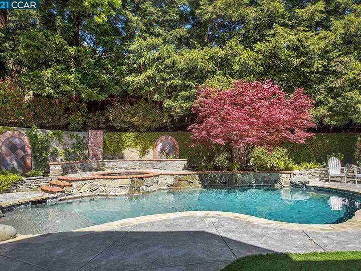 1219 Woodborough Rd Lafayette CA Home. Photo 16 of 40