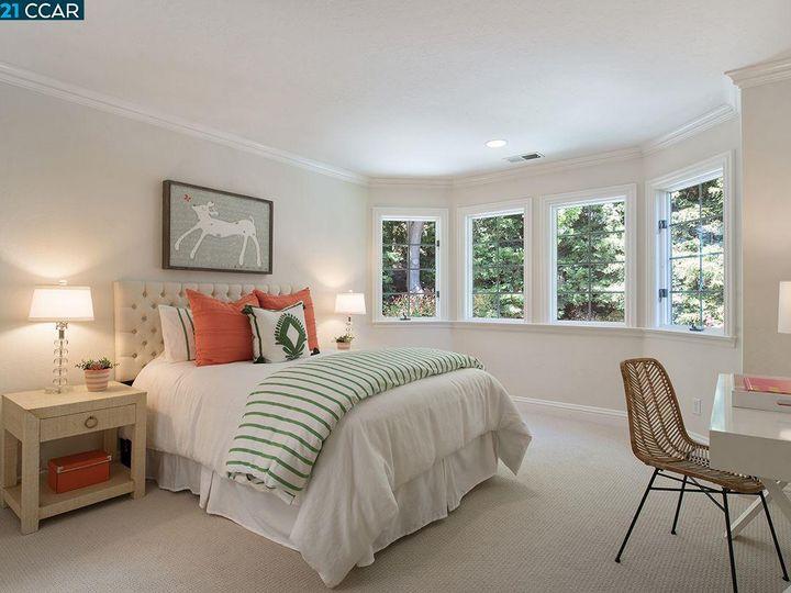 1219 Woodborough Rd Lafayette CA Home. Photo 22 of 40