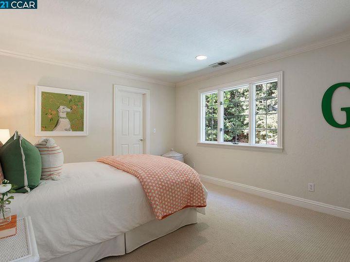 1219 Woodborough Rd Lafayette CA Home. Photo 24 of 40