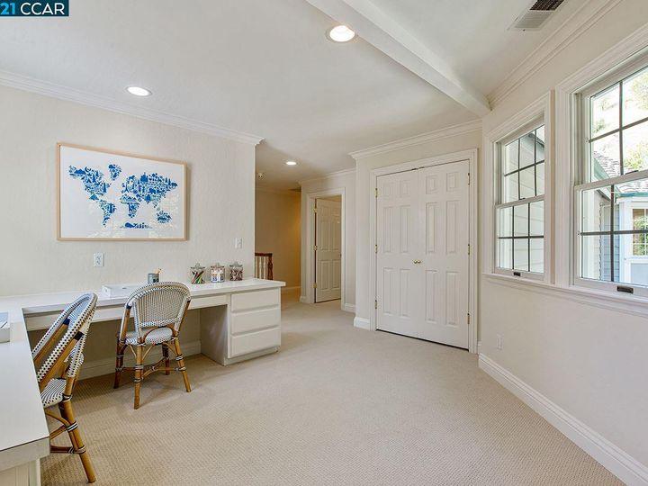 1219 Woodborough Rd Lafayette CA Home. Photo 26 of 40
