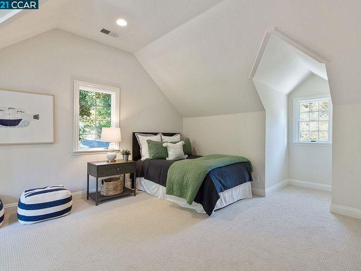 1219 Woodborough Rd Lafayette CA Home. Photo 29 of 40