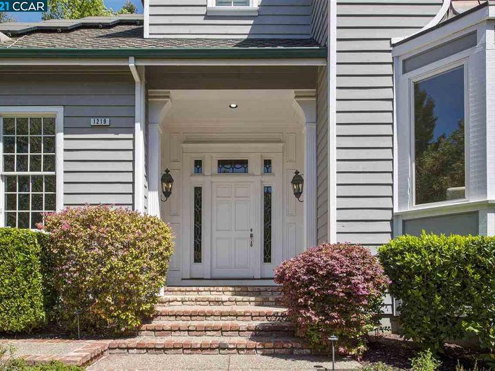 1219 Woodborough Rd Lafayette CA Home. Photo 4 of 40