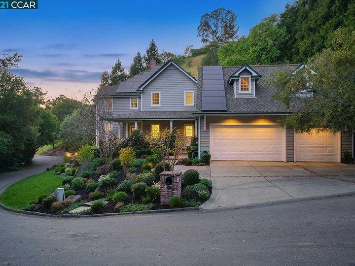 1219 Woodborough Rd Lafayette CA Home. Photo 39 of 40