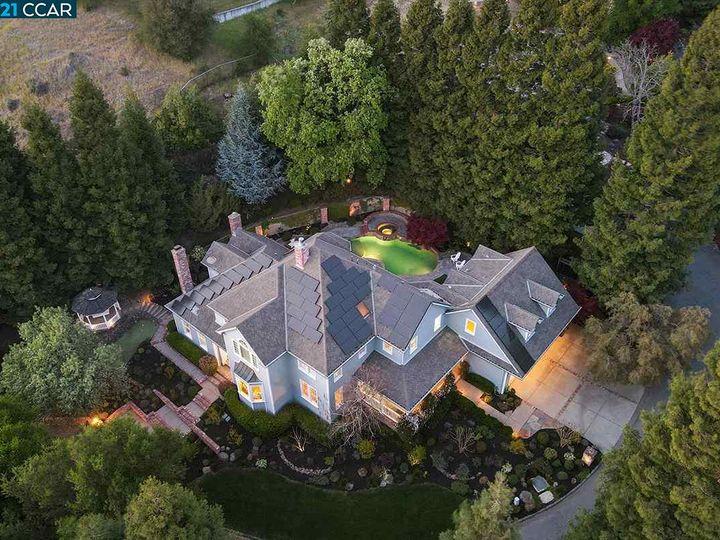 1219 Woodborough Rd Lafayette CA Home. Photo 40 of 40