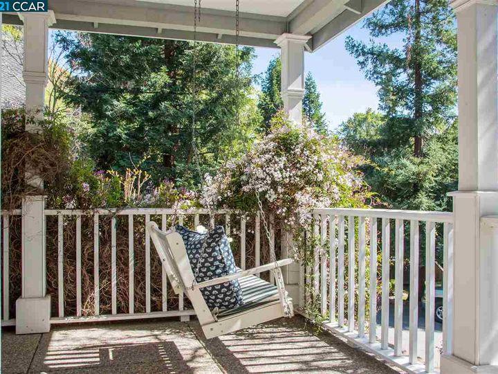 1219 Woodborough Rd Lafayette CA Home. Photo 9 of 40