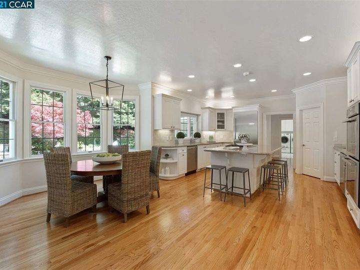 1219 Woodborough Rd Lafayette CA Home. Photo 10 of 40