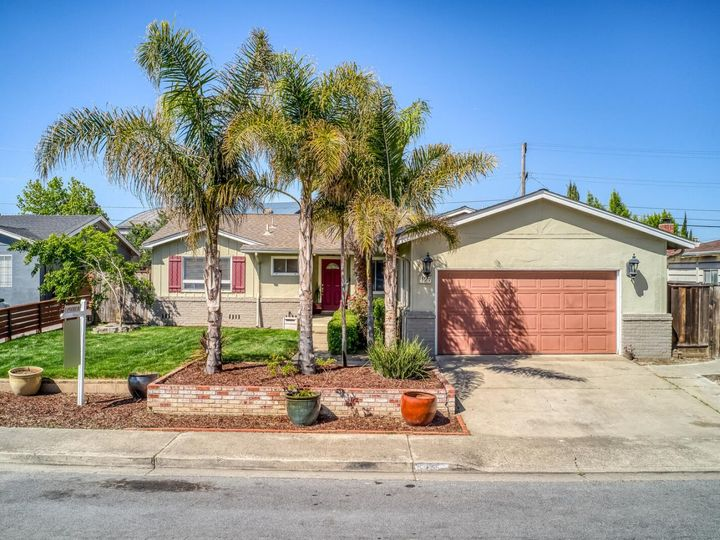125 Casper St Milpitas CA Home. Photo 1 of 40