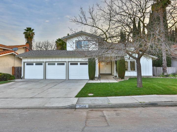 1564 Dorcey Ln San Jose CA Home. Photo 2 of 38
