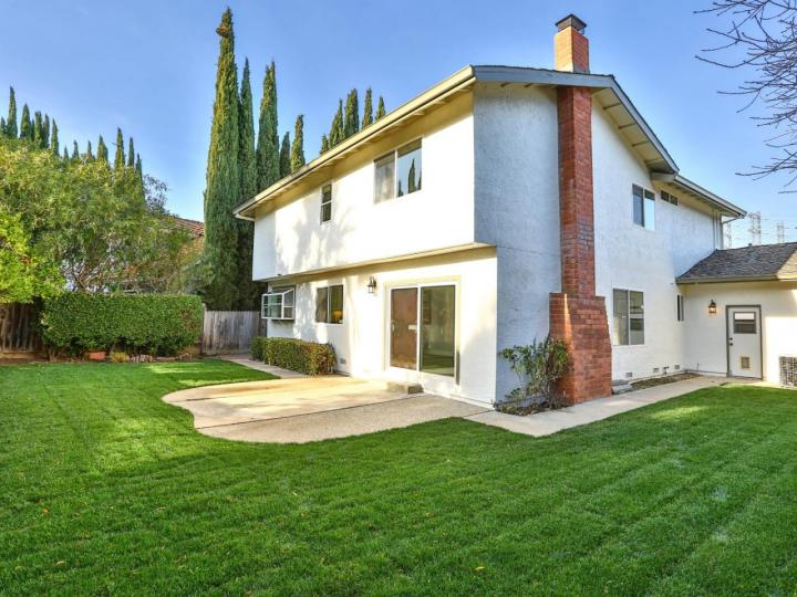 1564 Dorcey Ln San Jose CA Home. Photo 29 of 38