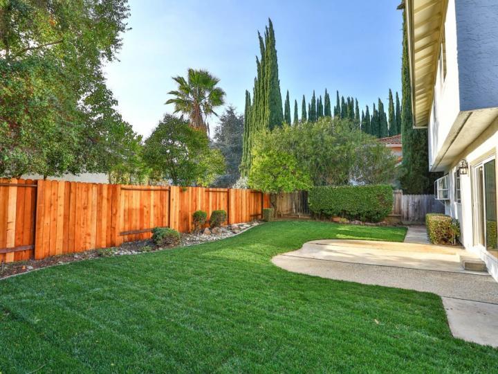1564 Dorcey Ln San Jose CA Home. Photo 30 of 38