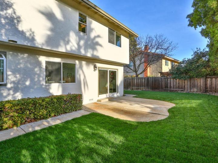 1564 Dorcey Ln San Jose CA Home. Photo 31 of 38