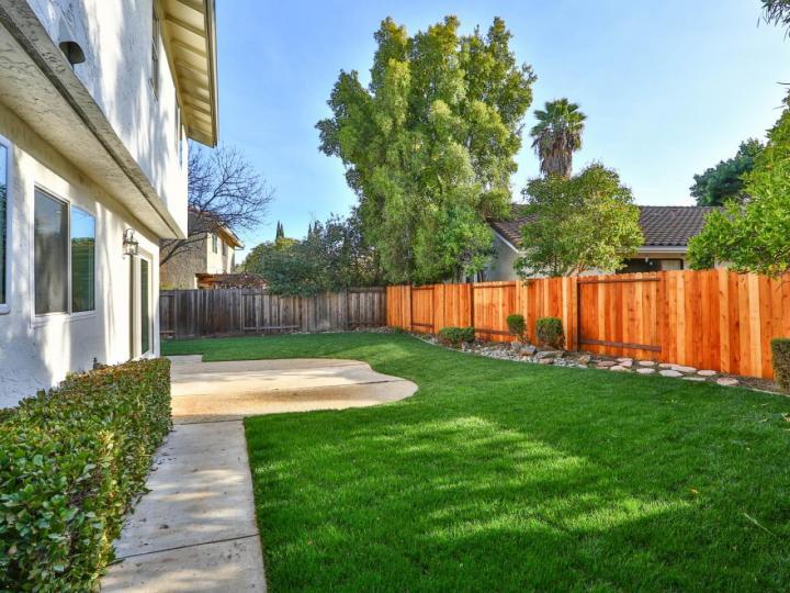 1564 Dorcey Ln San Jose CA Home. Photo 32 of 38