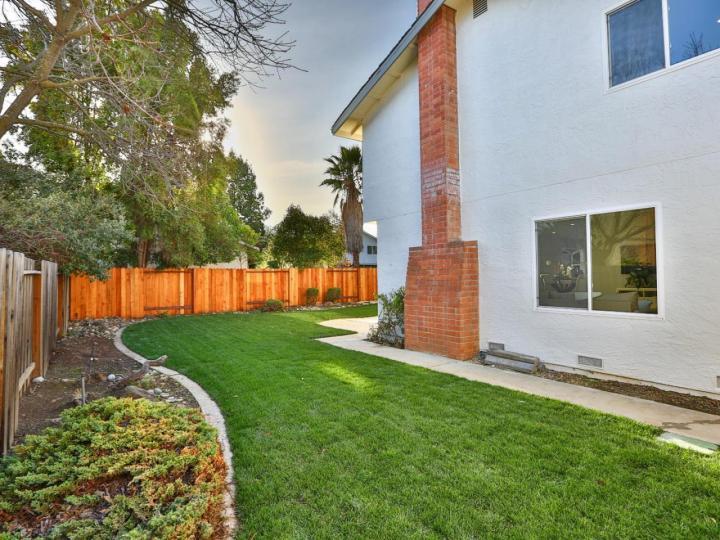 1564 Dorcey Ln San Jose CA Home. Photo 33 of 38