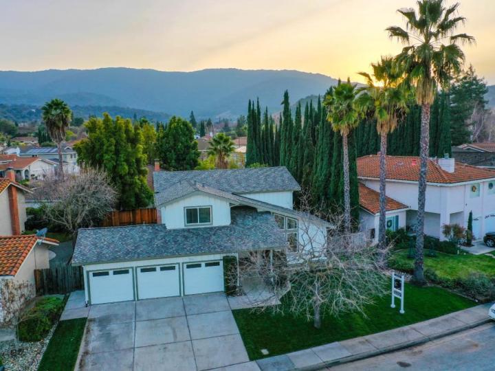 1564 Dorcey Ln San Jose CA Home. Photo 35 of 38
