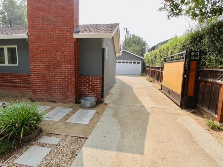 1823 Marlyn Way San Jose CA Home. Photo 28 of 40