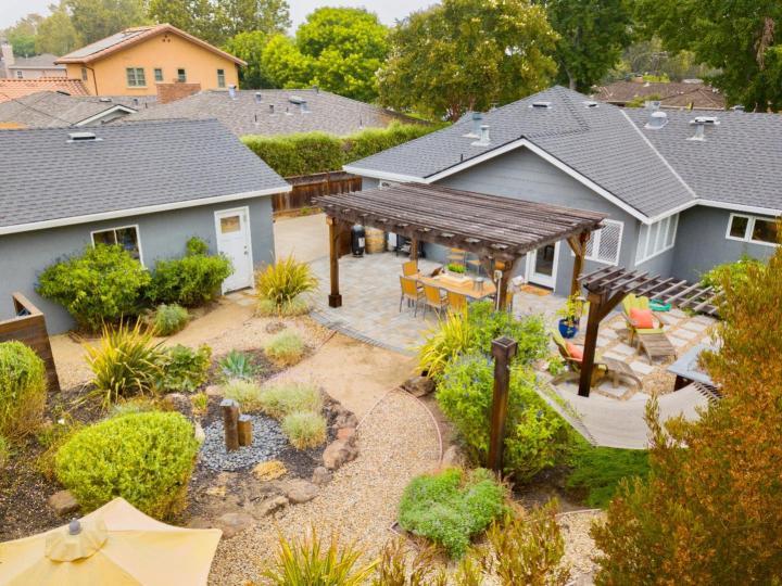 1823 Marlyn Way San Jose CA Home. Photo 33 of 40