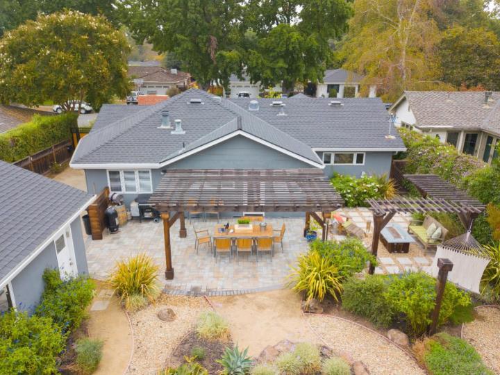 1823 Marlyn Way San Jose CA Home. Photo 37 of 40