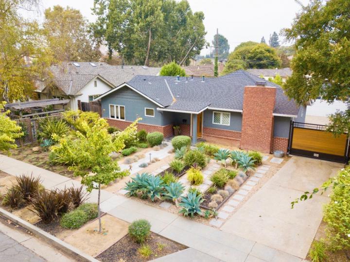 1823 Marlyn Way San Jose CA Home. Photo 40 of 40