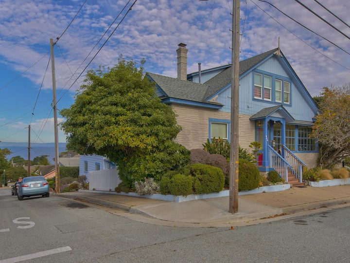 215 11th St Pacific Grove CA Home. Photo 1 of 40