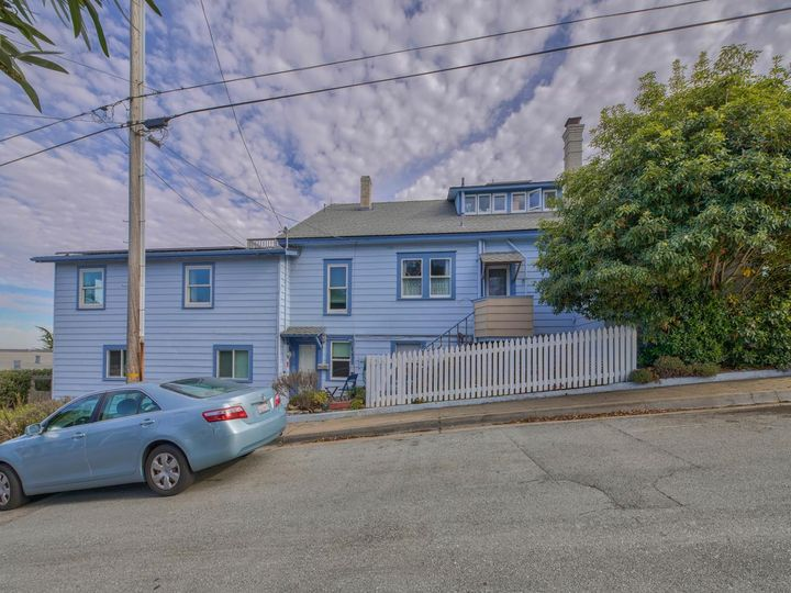215 11th St Pacific Grove CA Home. Photo 23 of 40