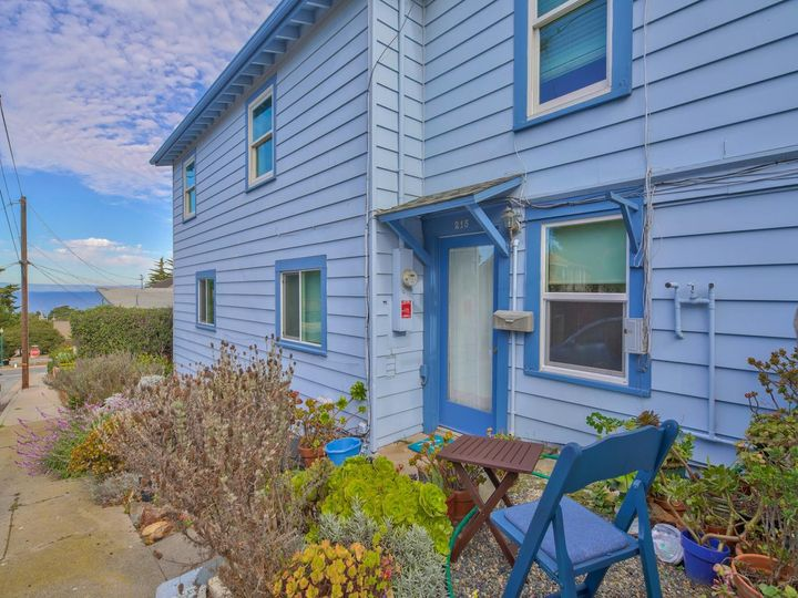 215 11th St Pacific Grove CA Home. Photo 24 of 40