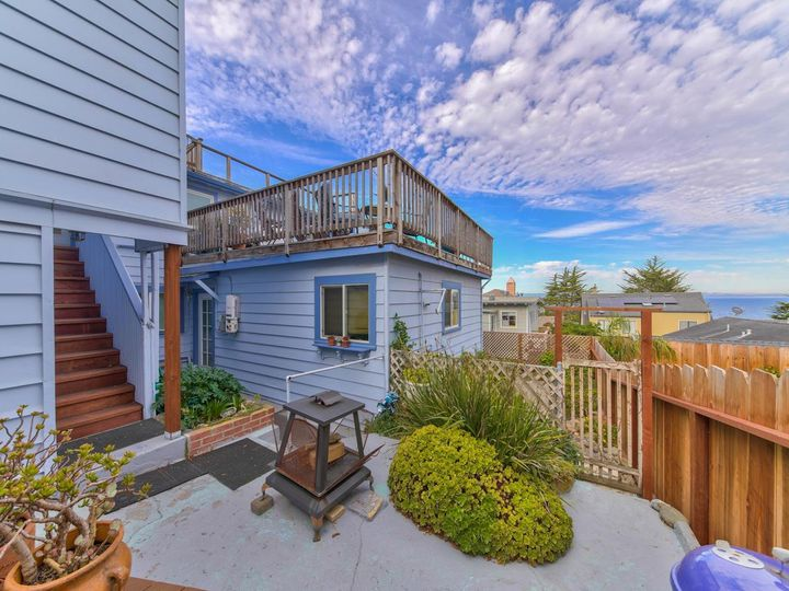 215 11th St Pacific Grove CA Home. Photo 25 of 40