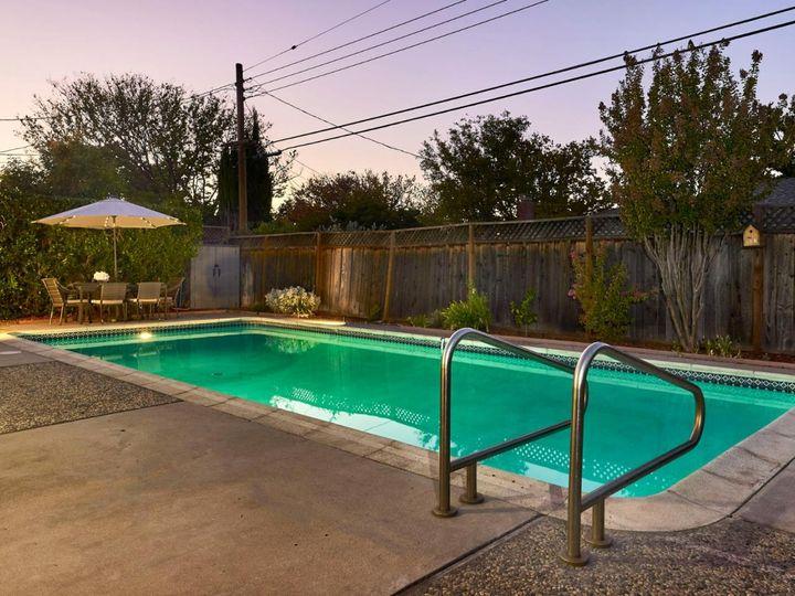 2371 Carlton Ave San Jose CA Home. Photo 30 of 34