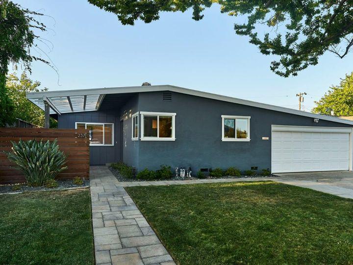 2371 Carlton Ave San Jose CA Home. Photo 33 of 34