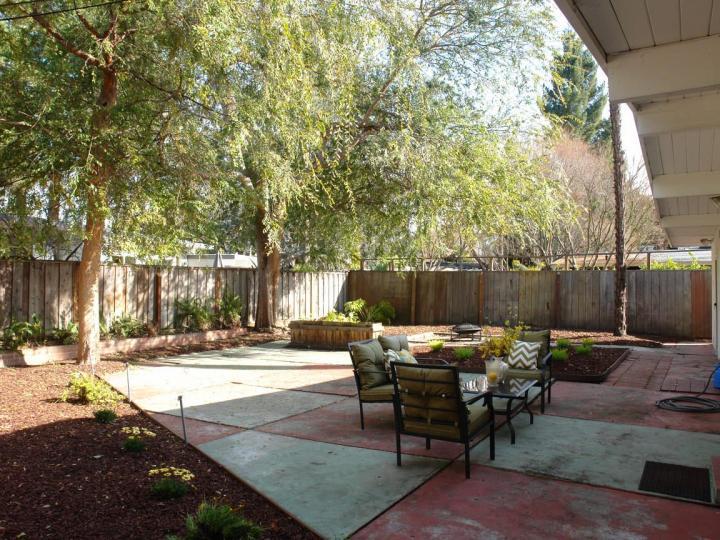 2427 Burnham Way Palo Alto CA Home. Photo 12 of 14