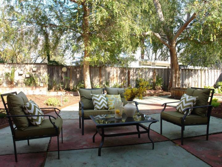2427 Burnham Way Palo Alto CA Home. Photo 13 of 14