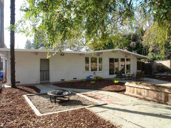 2427 Burnham Way Palo Alto CA Home. Photo 14 of 14