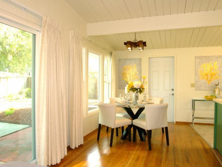 2427 Burnham Way Palo Alto CA Home. Photo 5 of 14
