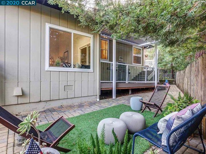 28 Sunnyside Ct Orinda CA Home. Photo 20 of 27