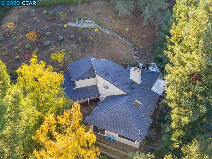 28 Sunnyside Ct Orinda CA Home. Photo 26 of 27