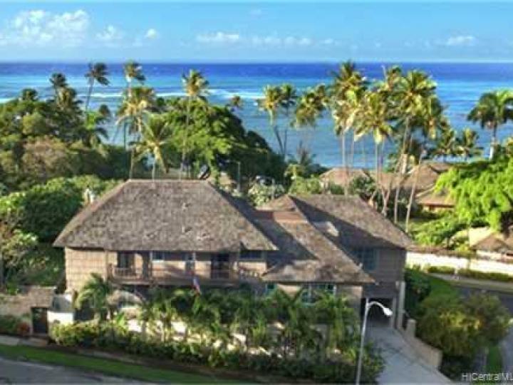 2911 Makalei Pl Honolulu HI Home. Photo 1 of 9