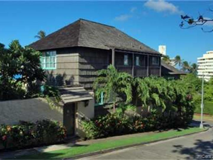2911 Makalei Pl Honolulu HI Home. Photo 7 of 9