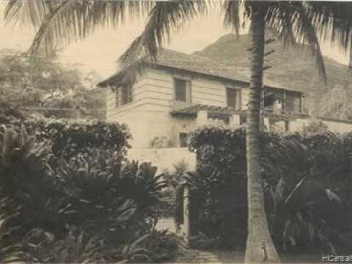 2911 Makalei Pl Honolulu HI Home. Photo 9 of 9