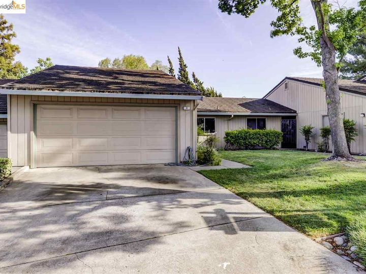 3 Selena Ct, Antioch, CA, 94509 Townhouse. Photo 1 of 25