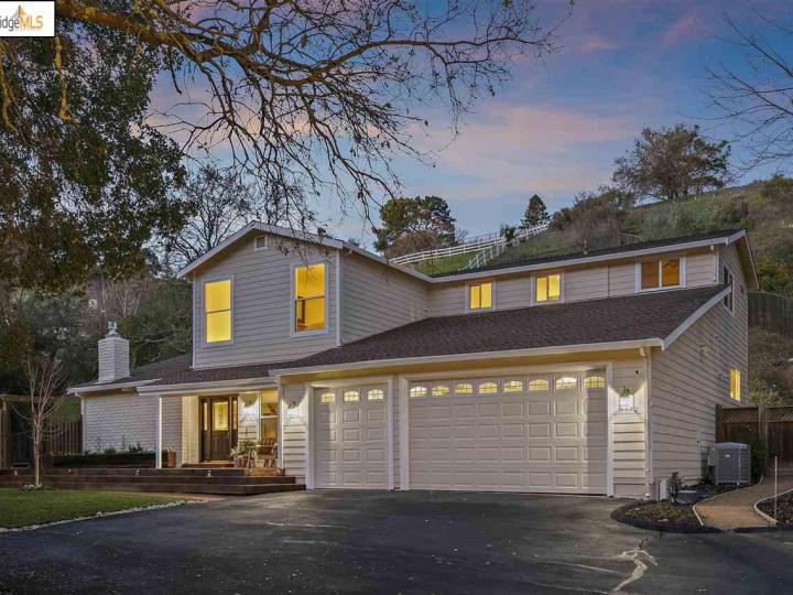 3372 Walnut Ln Lafayette CA Home. Photo 1 of 38