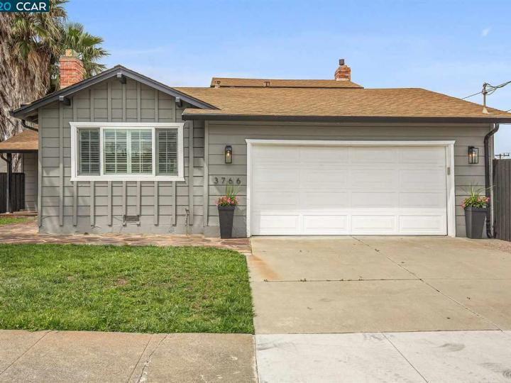 3766 Hillsborough Dr Concord CA Home. Photo 1 of 33