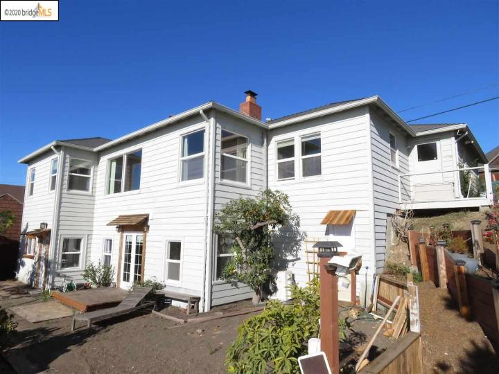40 Crest Ave Richmond CA Home. Photo 1 of 3