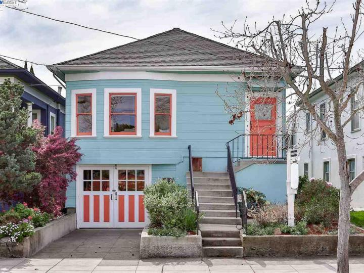 411 Cavour St Oakland CA Home. Photo 1 of 32