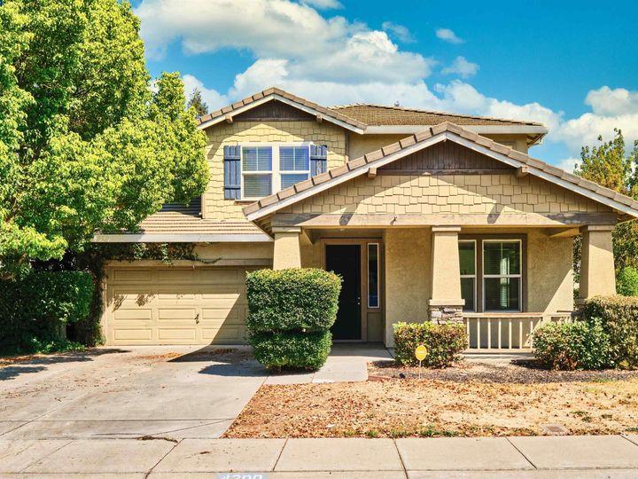 4200 Acclaim Way Modesto CA Home. Photo 1 of 26